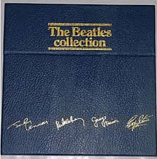 THE BEATLES COLLECTION - Blue Box Set